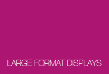 Large Format Display